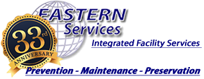 Eastern Essential Services Portal
